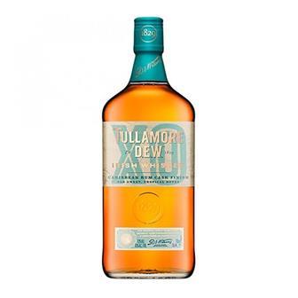 Tullamore Dew XO Caribbean Rum Cask Finish 43% 70cl thumbnail