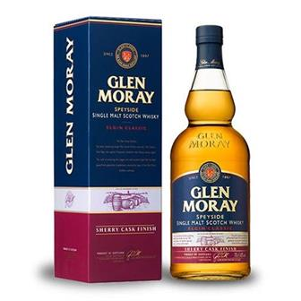 Glen Moray Cabernet Cask Finish 70cl thumbnail