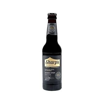 Sharps Adventure Series Coconut Stout 5.2% 330ml thumbnail