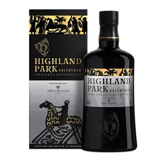 Highland Park Valfather 47% 70cl thumbnail