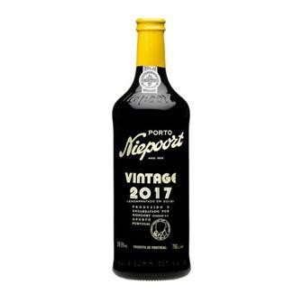 Niepoort 2017 Vintage Port 75cl thumbnail