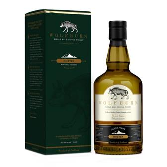 Wolfburn Single Malt Morven 70cl thumbnail