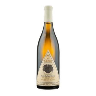Au Bon Climat Pinot Gris Pinot Blanc 2017 Santa Barbara 75cl thumbnail