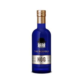 The Norfolk Selection Nog Cream Liqueur 50cl thumbnail