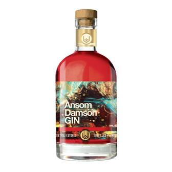 Ansom Damson Gin Pocketful of Stones 70cl thumbnail