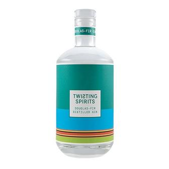 Twisting Spirits Douglas-Fir Gin 70cl thumbnail