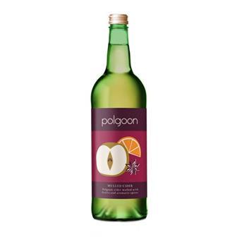 Polgoon Mulled Cider 750ml thumbnail