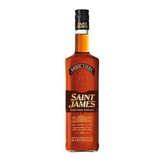 Saint James Rhum Vieux 70cl thumbnail