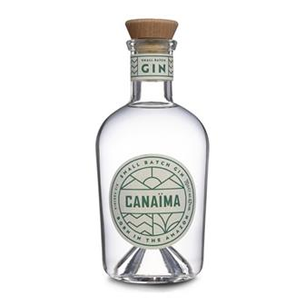 Canaima Small Batch Gin 47% 70cl thumbnail