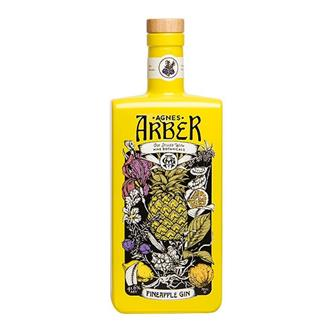 Agnes Arber Pineapple Gin 70cl thumbnail