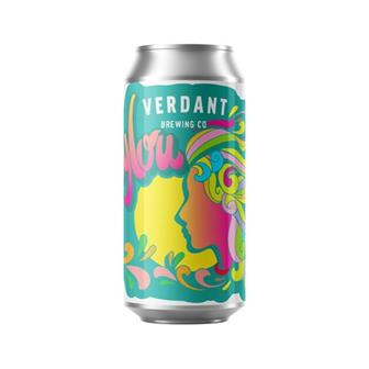Verdant Marylou Pale Ale 5.2% 440ml thumbnail