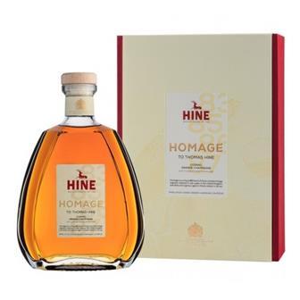 Hine Homage Cognac 70cl thumbnail