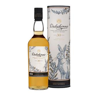 Dalwhinnie 30 years old Special Release 2019 70cl thumbnail