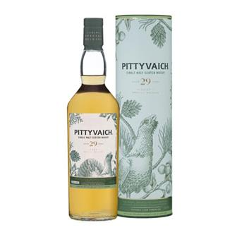 Pittyvaich 1989 29 years old Special Release 2019 70cl thumbnail