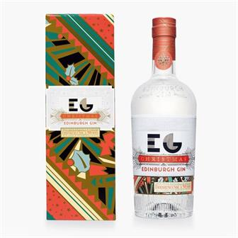 Edinburgh Gin Christmas 70cl thumbnail