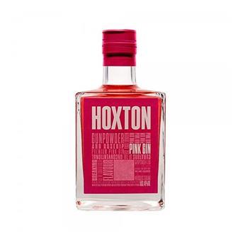 Hoxton Pink Gin 50cl thumbnail