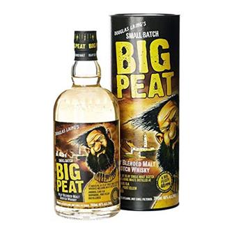 Big Peat 46% vol 70cl thumbnail