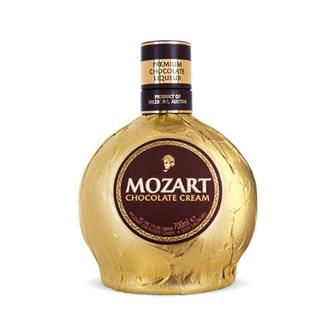 Mozart Chocolate Liqueur 50cl thumbnail