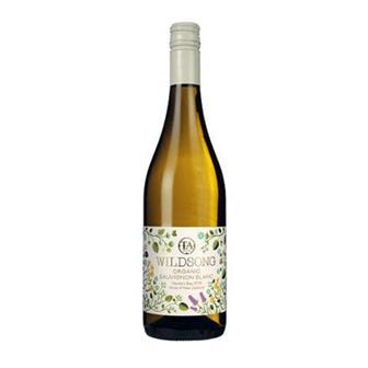 Wildsong Organic Sauvignon Blanc 2018 75cl thumbnail