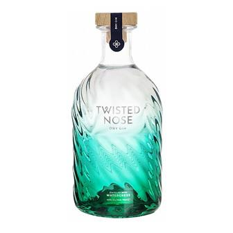 Twisted Nose Dry Gin 70cl thumbnail
