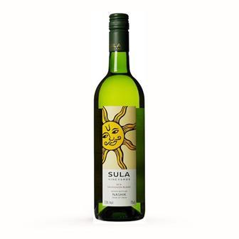 Sula Sauvignon Blanc 2012 75cl thumbnail
