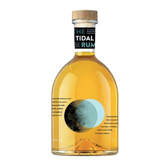 The Tidal Rum 70cl thumbnail