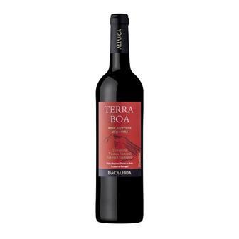 Terra Boa Old Vine Tinto 2018 75cl thumbnail