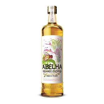 Abelha Gold 3 years old Organic Cachaca 38% 70cl thumbnail