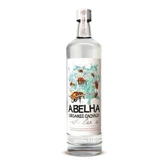 Abelha Silver Organic Cachaca 38% 70cl thumbnail