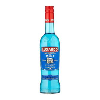 Luxardo Sambuca With Mint 70cl thumbnail