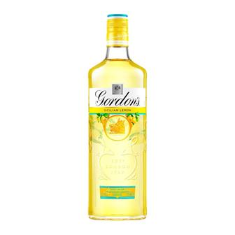 Gordon's Sicilian Lemon Gin 70cl thumbnail