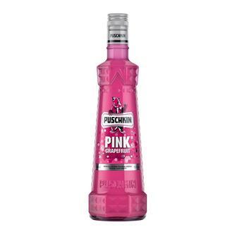 Puschkin Pink Grapefruit 70cl thumbnail