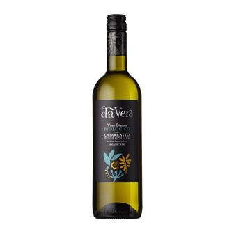 Da Vero Biologico Vino Bianco 2019 Organic 75cl thumbnail