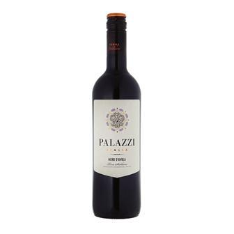 Palazzi Nero D'Avola 2018 75cl thumbnail