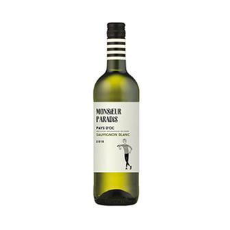 Monsieur Paradis Sauvignon Blanc 2019 Pays D'Oc thumbnail