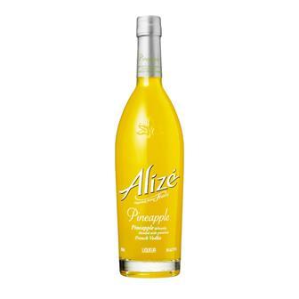Alize Pineapple Liqueur 70cl thumbnail