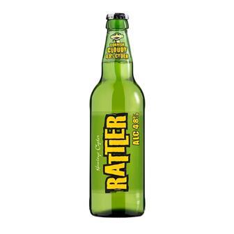 Healeys Rattler 4.8% Cyder 500ml thumbnail