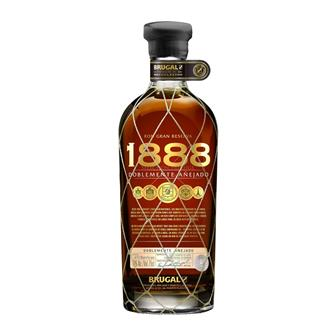 Brugal 1888 Gran Reserva Familiar Rum 40% 70cl thumbnail