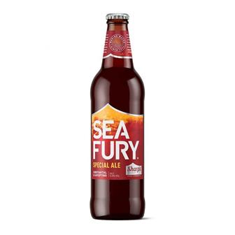 Sharps Sea Fury 5% 500ml thumbnail