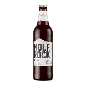 Sharps Wolf Rock Red IPA 4.8% 500ml thumbnail