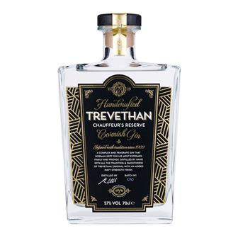 Trevethan Chauffeur's Reserve Cornish Gin 57% 70cl thumbnail