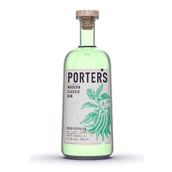 Porters Modern Classic Gin 70cl thumbnail