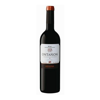 Ontanon Reserva Rioja 2010 75cl thumbnail