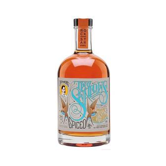 Two Swallows Citrus & Salted Caramel Spiced 50cl thumbnail