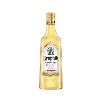 Krupnik Czarny Bez (Elderflower) 50cl thumbnail