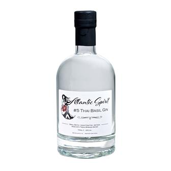 Atlantic Spirit #5 Thai Basil Gin 70cl thumbnail