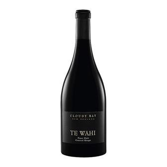 Cloudy Bay Te Wahi Pinot Noir 2015 75cl thumbnail
