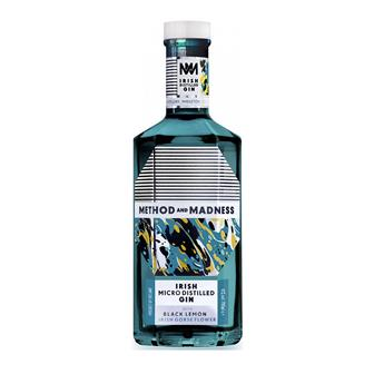 Method and Madness Irish Micro Distilled Gin 70cl thumbnail