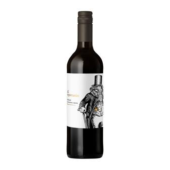 Wild & Wilder The Opportunist Shiraz 2018 75cl thumbnail