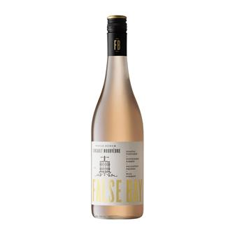 False Bay Whole Bunch Cinsault Mourvedre Rose 2020 75cl thumbnail